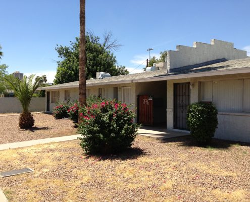 Vestis Group Acquires Historic Apartments In Midtown Phoenix