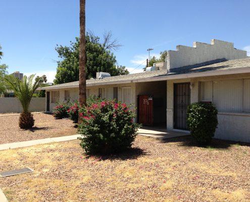 Vestis Group Acquires Historic Apartments In Midtown Phoenix