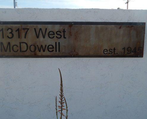 1317 West McDowell Apartments | Vestis Group | Phoenix Multifamily Sale