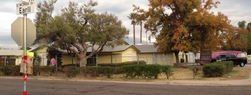 Citrus Acres Apartments | Phoenix Multfamily Sale | Vestis Group