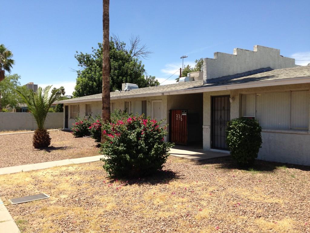 Alvarado Apartments | Phoenix Multifamily