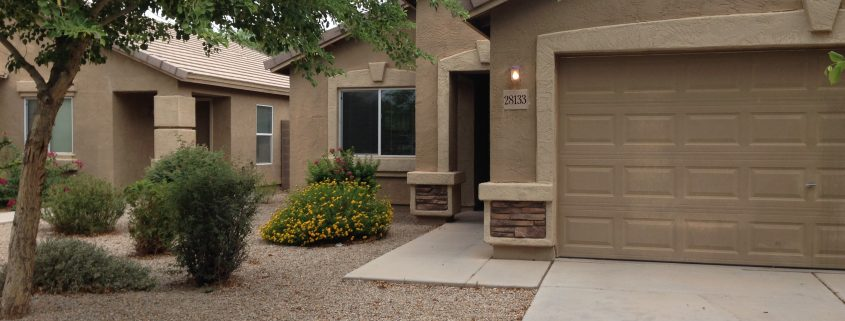 Phoenix Single Family Rental Portfolio | Vestis Group