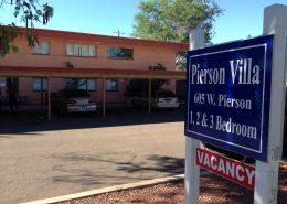 Pierson Villa Apartments   Vestis Group   Phoenix Multifamily Sale