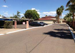 Rosalinda Apartments   4233 N 17th Street, Phoenix, AZ 85016   Vestis Group