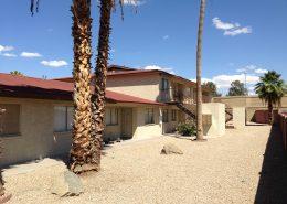 Rosalinda Court Apartments   Vestis Group   Phoenix Multifamily Sale