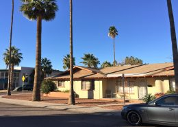 Pasadena Apartments | Vestis Group | Phoenix Multifamily Sale