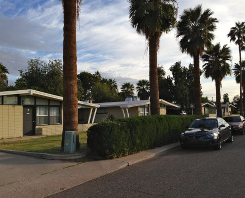 Loma Linda Apartments | Phoenix Multifamily Sale | Vestis Group