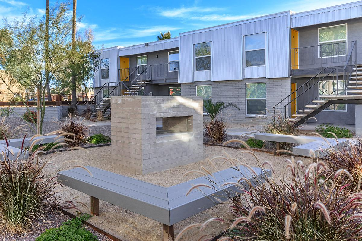 5th Street | Downtown Tempe | Multifamily Investment Real Estate