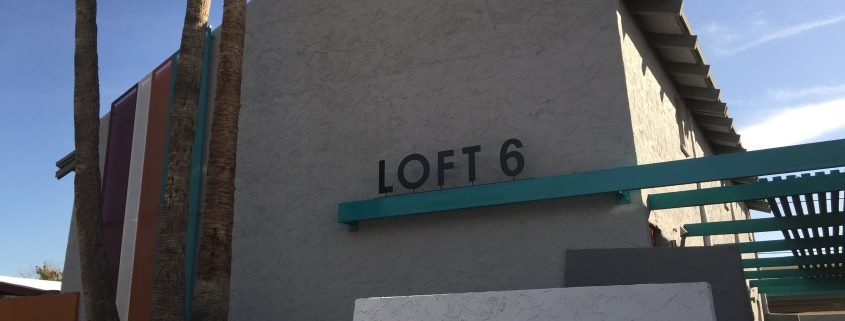 Loft 6 Townhomes | Scottsdale, AZ | Phoenix Multifamily Sale