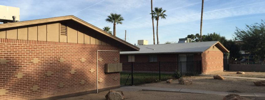 12th Place Apartments | Vestis Group | Phoenix Multifamily Sale