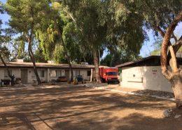 Ben Pines Apartments | Phoenix Multifamily Broker | Vestis Group