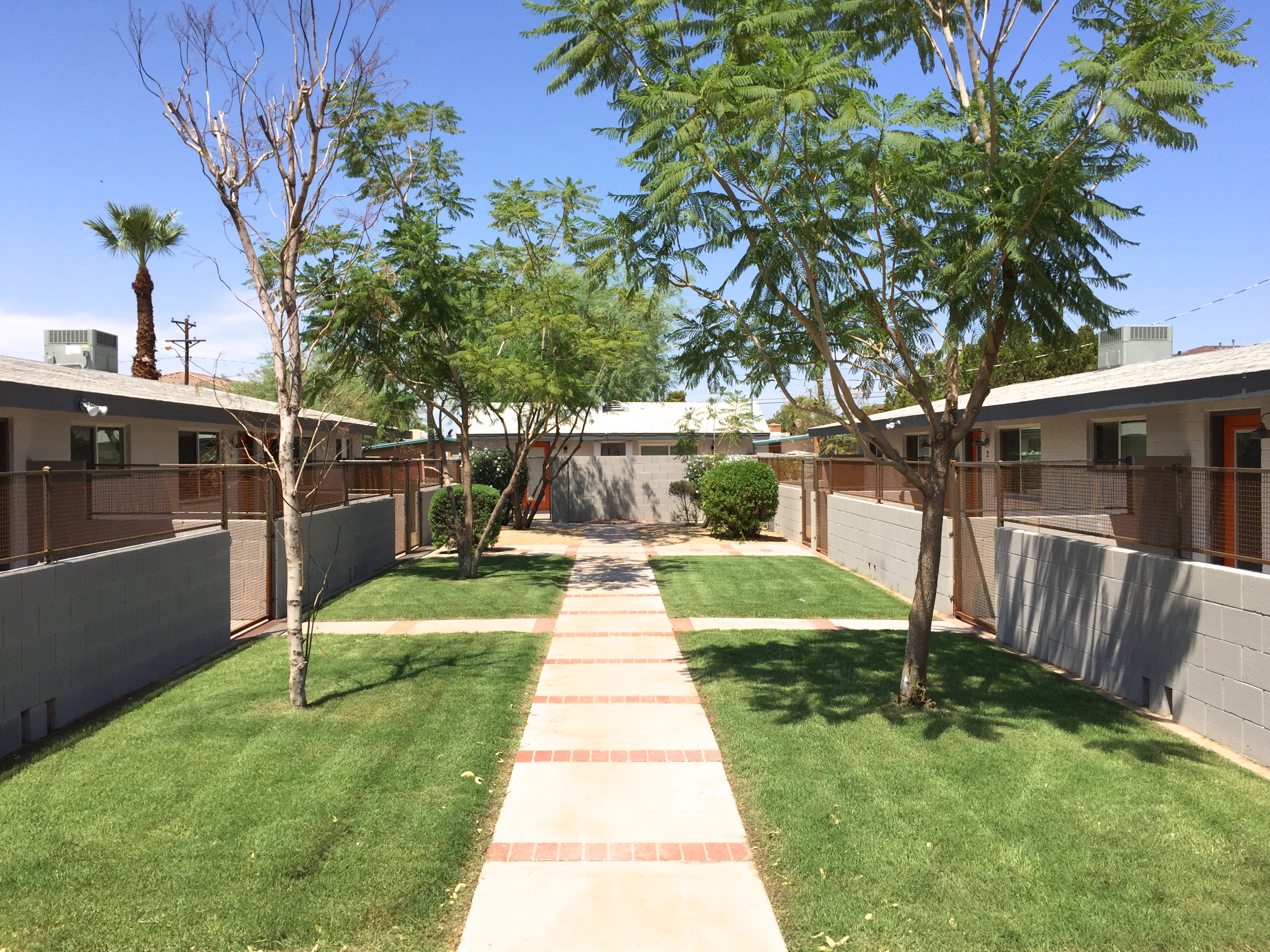 27th Street 3.0 | Biltmore Phoenix Multifamily Real Estate Investments