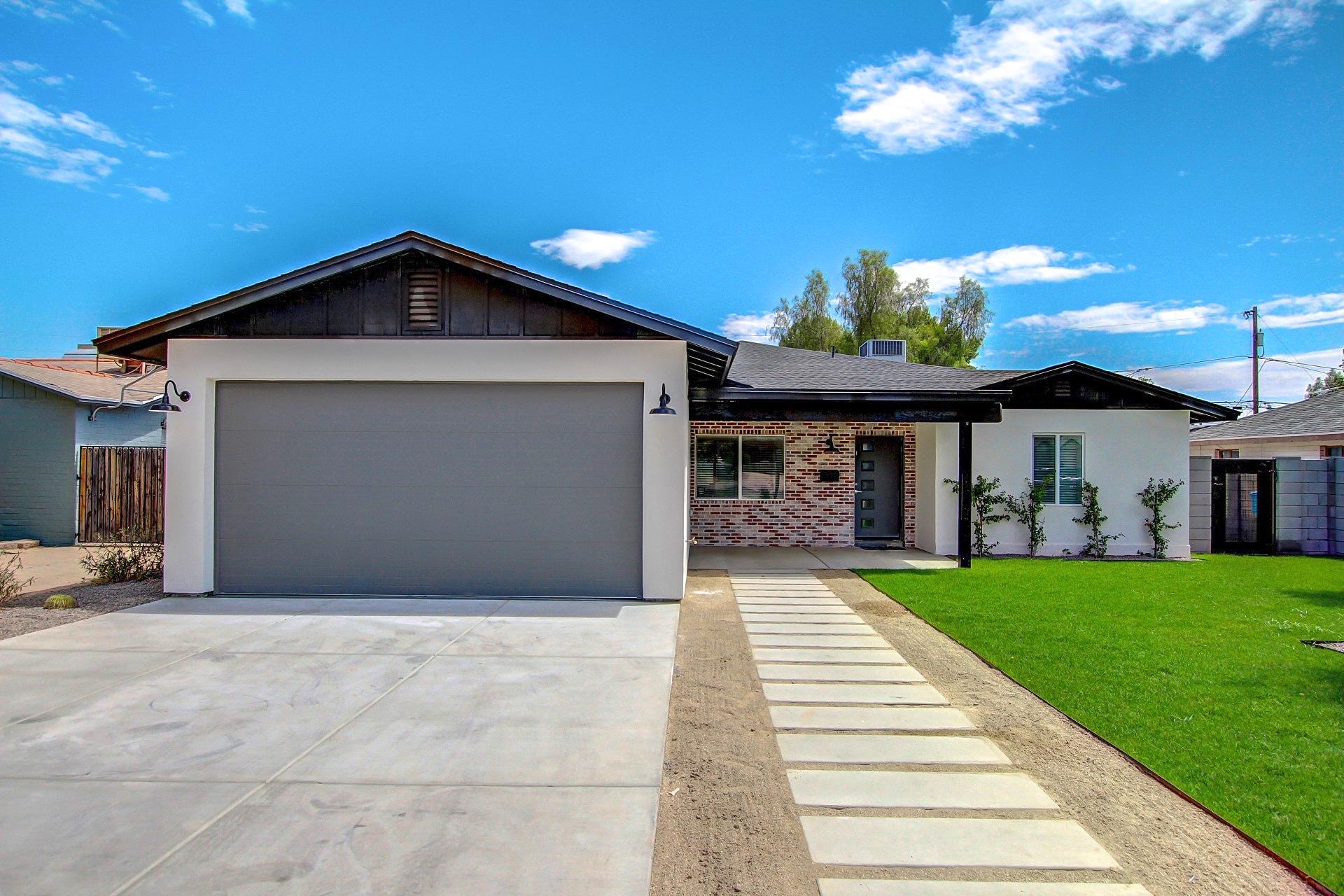 Montecito | Phoenix Single Family Real Estate Investments