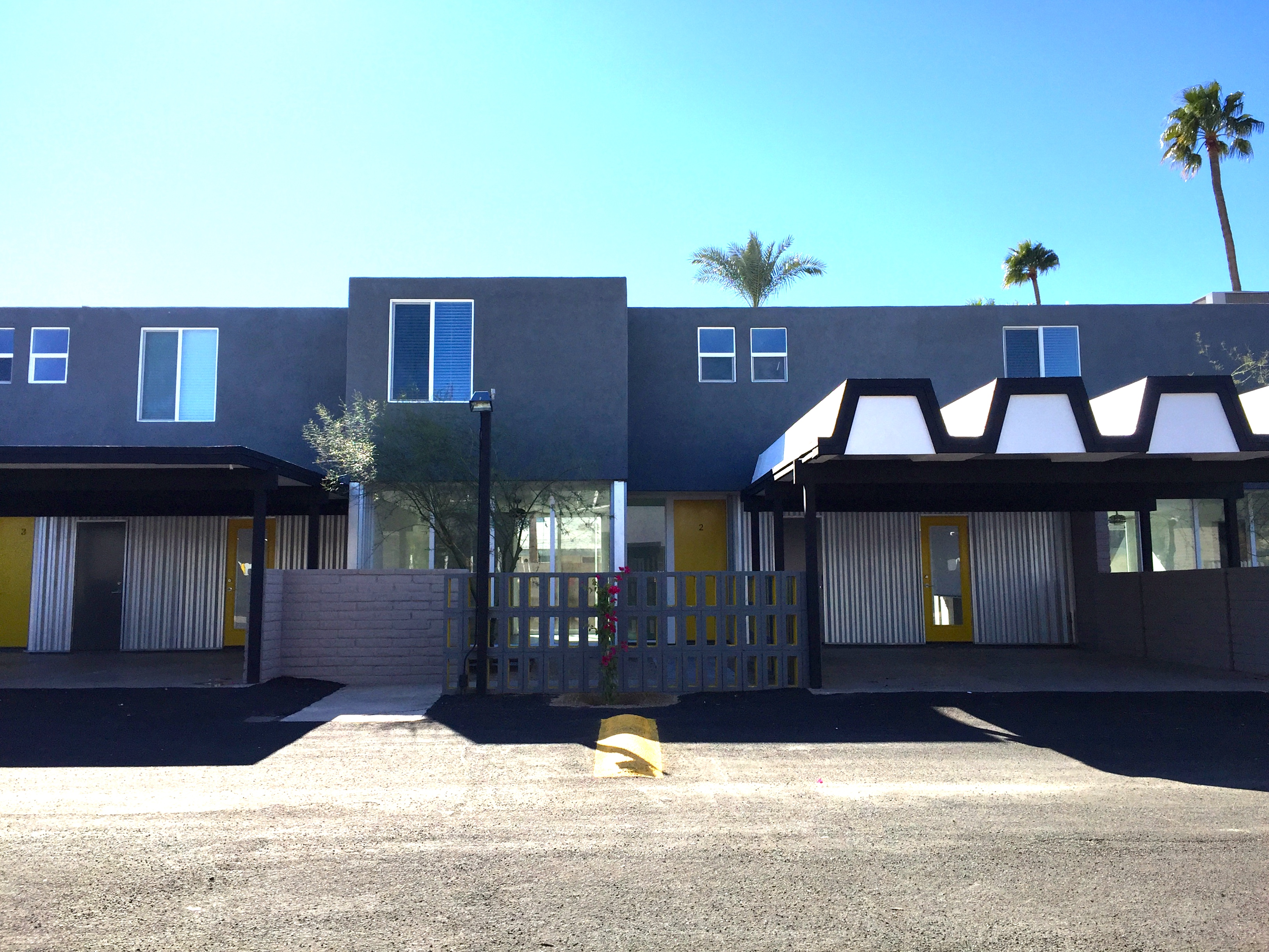 39th Street | Phoenix Arizona Multifamily Investment Real Estate
