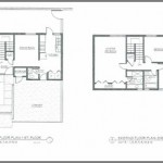 Park Place Townhomes_Floor Plan