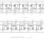 Park Place Townhomes_Site Plan