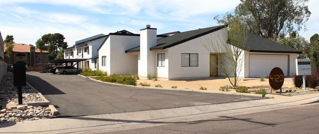 22nd Street   Vestis Group   Phoenix Multifamily Investment Real Estate
