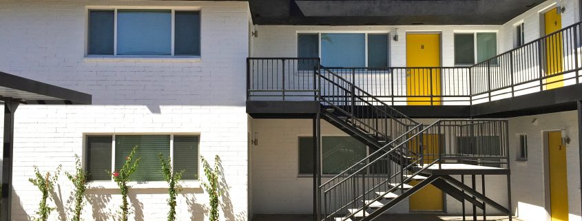 Vestis Group Sells Midtown Phoenix Multifamily Apartment Complex