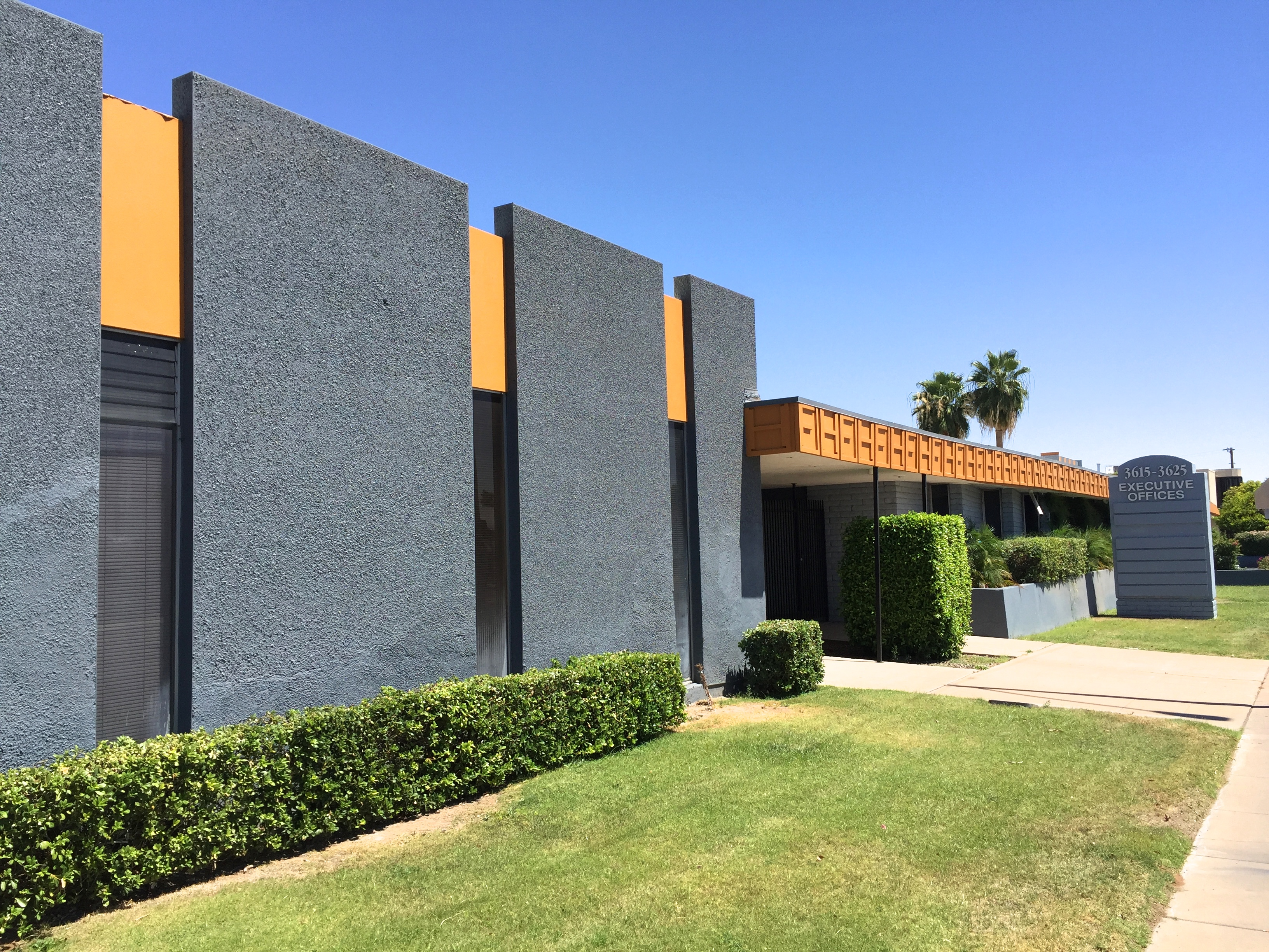 16th Street | Phoenix Arizona Multifamily Adaptive Reuse Investment