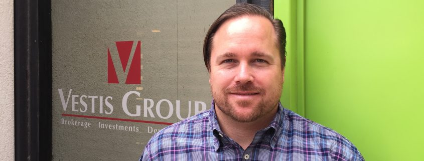 Matt Morrell | Vestis Group | Phoenix Retail Investment Broker