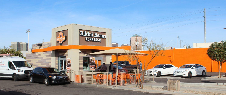 Bikini Beans Espresso - Phoenix, AZ