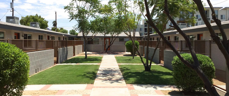 MODE Biltmore @ 27th Street S | 4207 N 27th St, Phoenix, AZ 85016