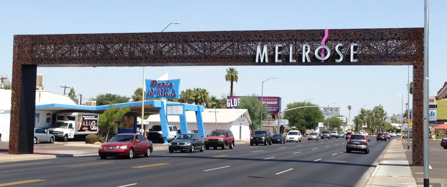Melrose on 9th Avenue - Phoenix, AZ