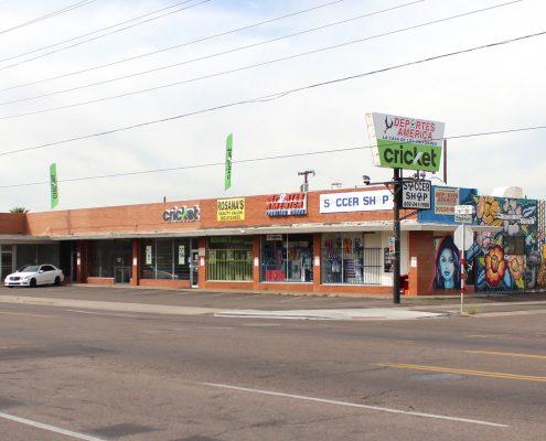 2814 N 16th St, Phoenix, AZ 85006 | $375,000 | COE 7-13-17