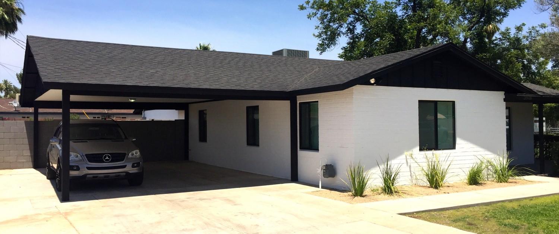 MODE Arcadia @ Earll 40 | 3948 E Earll Dr, Phoenix, AZ 85018