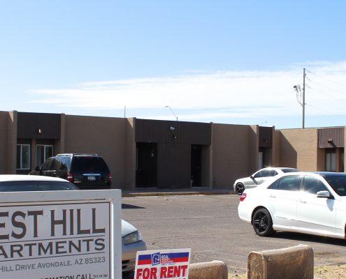 115 West Hill Drive, Avondale, AZ | Phoenix Multifamily For Sale | Vestis Group