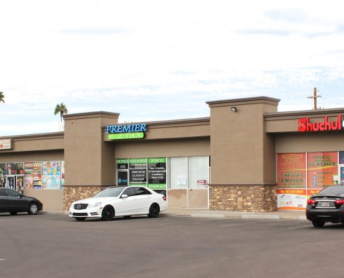 19 Campbell | Retail Space For Sale In Midtown Phoenix