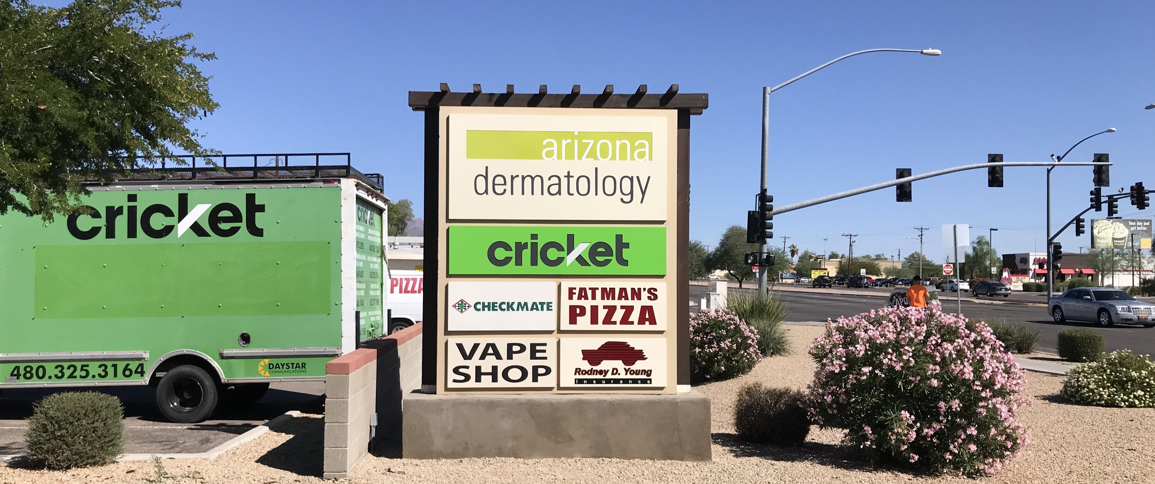 Apache Trail Marketplace | Retail Space For Lease In Phoenix AZ | Vestis Group