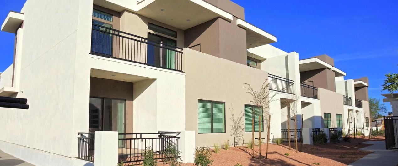 Zen on 50 | Modern Phoenix Apartments For Rent