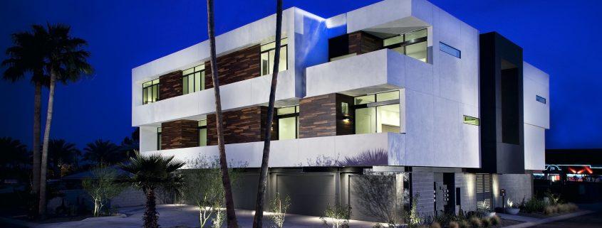 7301 E Minnezona Ave, Scottsdale, AZ 85251 | MZ Townhomes | Vestis Group