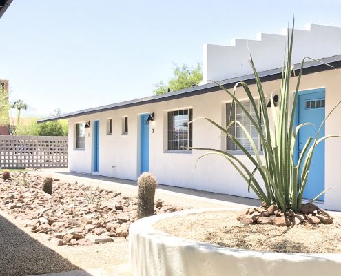 Biltmore Flats | 2004 N 24th St, Phoenix, AZ 85008 | Phoenix Multifamily For Sale