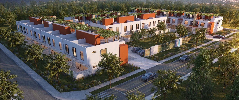 OCTAVE @ Midtown - Phoenix, AZ | Vestis Group
