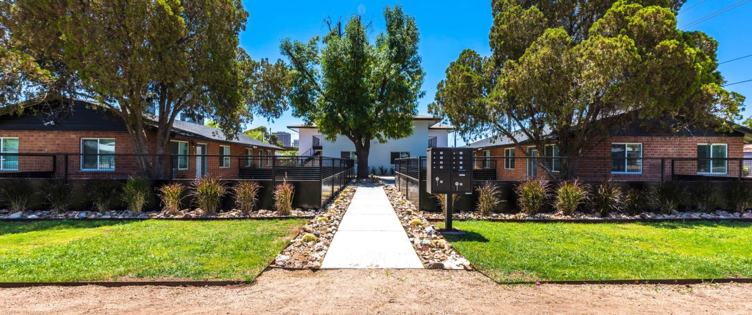 243 Turney | Vestis Group | Multifamily Investment Real Estate