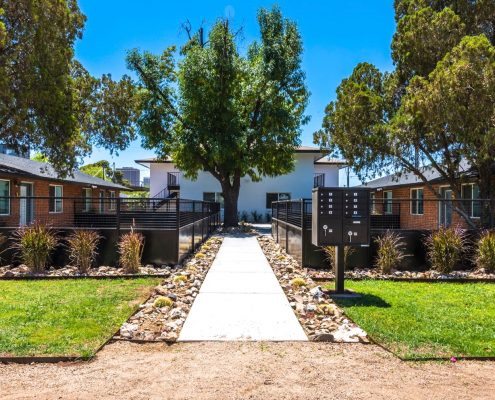 243 Turney   Vestis Group   Multifamily Investment Real Estate