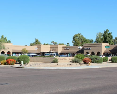 Poinsettia Place | 9330 E Poinsettia Dr, Scottsdale, AZ 85260 | Retail Investment | Commercial Real Estate For Sale