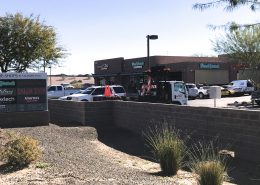 9261 E Via De Ventura | The Shops at Calender Stick | Scottsdale Retail Space For Lease