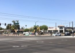 1902 W Northern Ave - Phoenix, AZ | Hard Corner Drive-Thru Retail PAD For Sale