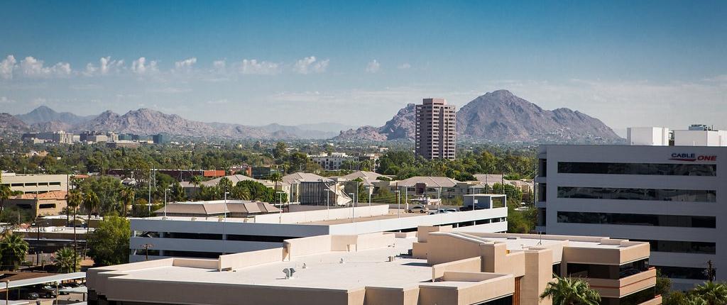 3033 Park Central | 3033 N Central Ave, Suite 810, Phoenix, AZ 85012