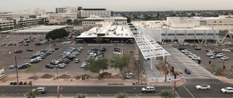 ParkCentral3033 | 3033 N Central Ave, Suite 810, Phoenix, AZ 85012