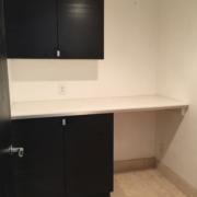 Suite 103 Storage Room