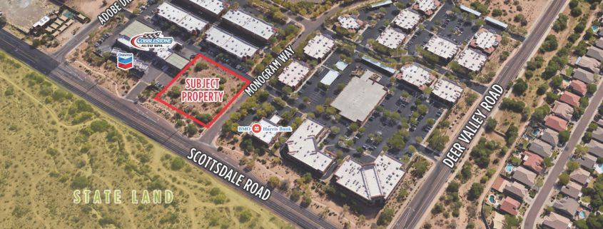 22001 N Scottsdale Rd, Scottsdale, AZ 85255 | Vestis Group