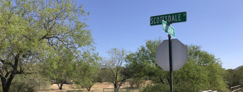 22111 N Scottsdale Rd, Scottsdale, AZ 85255 | $3,500,000 | COE 4-1-19