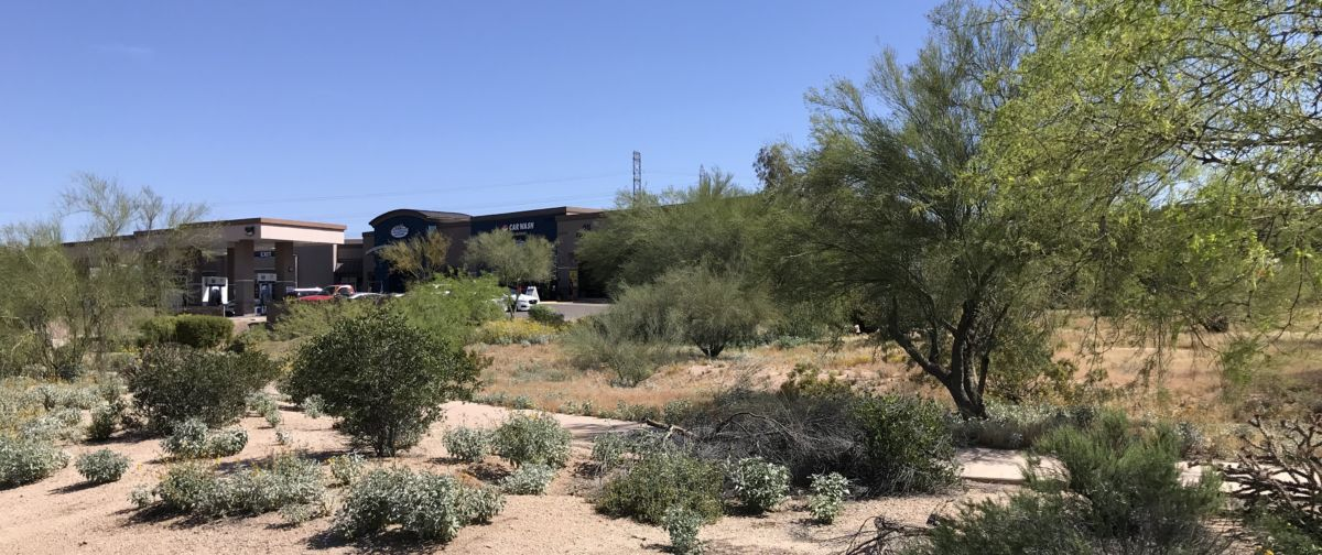 North Scottsdale Self-Storage | 22111 N Scottsdale Rd, Scottsdale, AZ 85255