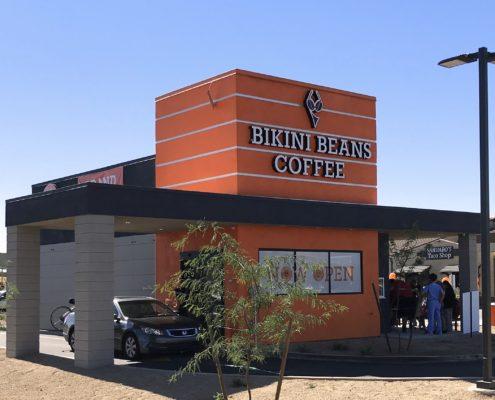 Bikini Beans Coffee | Real Estate & Development