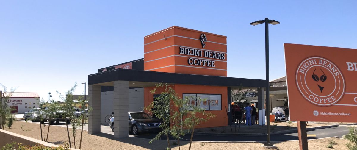 Bikini Beans Coffee | Real Estate & Development