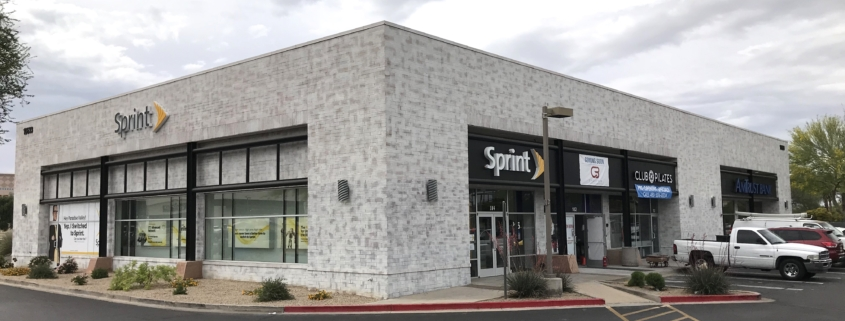 Sprint - Phoenix, AZ | Vestis Group | Tenant Representation